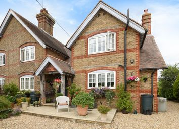 Thumbnail 3 bed semi-detached house for sale in Houghton Road, Houghton