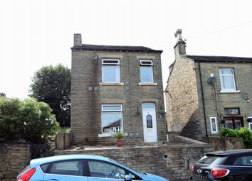Thumbnail 3 bed detached house for sale in Slade Lane, Brighouse