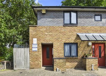 Thumbnail 1 bed flat for sale in Bromley High Street, Bow, London