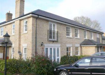 Thumbnail 3 bed flat to rent in Highfield House, Highfield, Hemel Hempstead