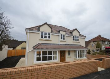 Thumbnail 3 bed detached house to rent in Stanley Road, Warmley, Bristol
