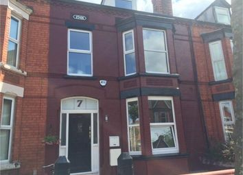 Thumbnail 5 bed property to rent in Greenbank Road, Mossley Hill, Liverpool