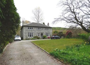 Thumbnail 5 bed detached house for sale in Old Manse, Southwick, Dumfries, Dumfries And Galloway