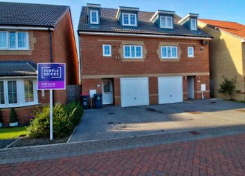 3 bed semi-detached house for sale in Witham Way, Rotherham S63