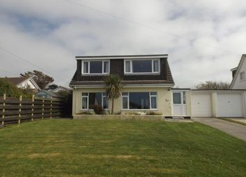 Thumbnail 3 bed bungalow for sale in Porthtowan, Truro, Cornwall
