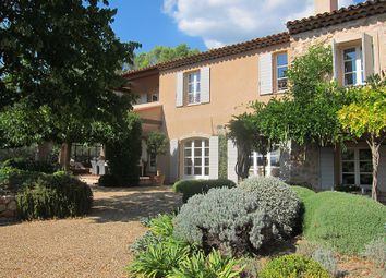 Thumbnail 6 bed property for sale in Cotignac, Var, France