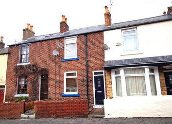 Thumbnail 2 bed terraced house for sale in Roscoe Street, Scarborough