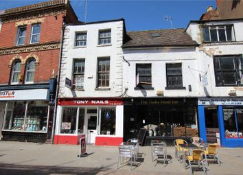 Thumbnail 4 bed terraced house for sale in Southgate Street, Gloucester