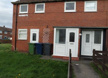 Thumbnail 2 bed semi-detached house to rent in Gaskell Avenue, South Shields