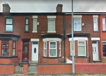 Thumbnail 3 bedroom terraced house for sale in Jetson Street, Manchester, Manchester