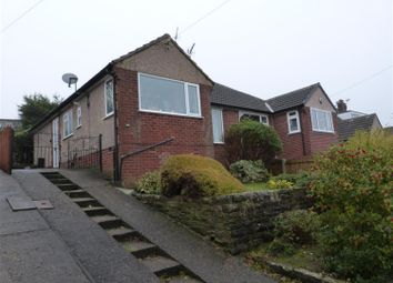 Thumbnail 2 bed semi-detached bungalow for sale in Spring Park Road, Wilsden, Bradford