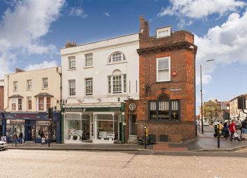 Thumbnail 1 bed flat to rent in Holywell Hill, St.Albans