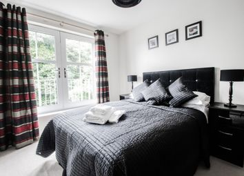 Thumbnail 2 bed flat to rent in Queens Road, West End, Aberdeen