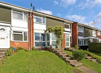 Thumbnail 2 bed terraced house for sale in Greenfields Avenue, Alton, Hampshire