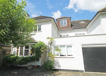 Thumbnail 5 bed property for sale in Parke Road, London
