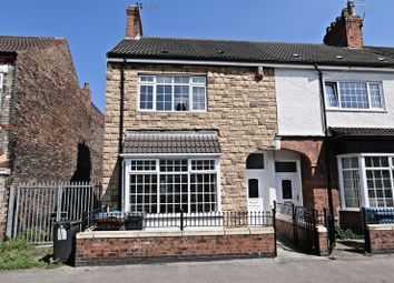 Thumbnail 4 bedroom end terrace house for sale in Alliance Avenue, Hull