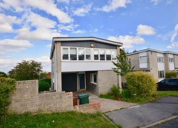 Thumbnail 4 bedroom detached house to rent in Limes Avenue, Staincross, Barnsley