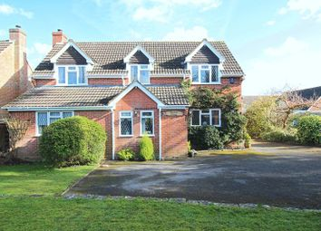 Thumbnail 5 bed detached house for sale in Lyndhurst Road, Landford, Salisbury