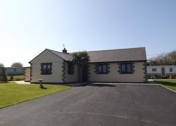 Thumbnail Equestrian property for sale in Coverack, Helston, Cornwall