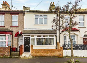Southwell Grove Road, Leytonstone E11. 2 bed terraced house