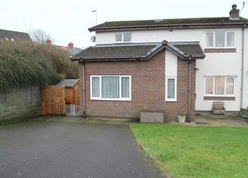 Thumbnail 4 bedroom link-detached house for sale in Maes Afallen, Bow Street