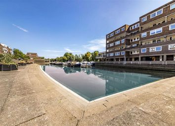 Thumbnail 3 bed flat for sale in Justin Close, Brentford