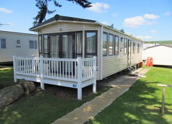 Thumbnail 2 bed mobile/park home for sale in Weymouth Bay Holiday Park (Ref 5299), Preston, Weymouth, Dorset
