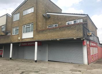 Thumbnail Retail premises for sale in 10-14 Kestrel Road, Lordswood, Chatham, Kent
