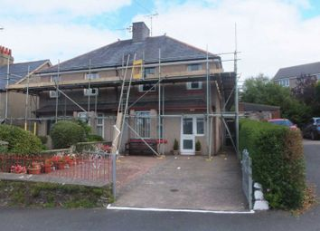 Thumbnail 3 bed semi-detached house for sale in West View Road, Okehampton
