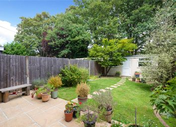 Thumbnail 4 bedroom terraced house for sale in Seely Road, London