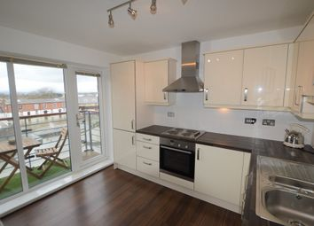 Thumbnail 2 bed flat to rent in Handbridge Square, Tower Wharf, Chester