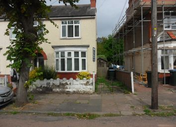 Thumbnail 3 bed end terrace house to rent in Biggin Hill Crescent, Stoke