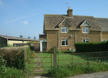 Thumbnail 2 bed cottage to rent in Toddington, Cheltenham