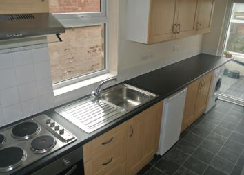 Thumbnail 4 bed terraced house to rent in Hollis Road, Coventry
