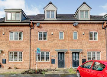 3 bed town house for sale in Priory Chase, Pontefract WF8