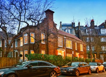 Thumbnail 5 bed detached house to rent in Elystan Place, Chelsea, London