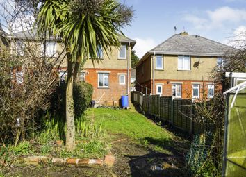 3 bed semi-detached house for sale in Alfred Street, Ryde PO33
