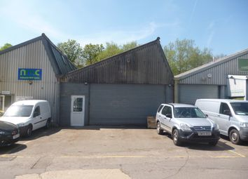 Thumbnail Industrial for sale in Bath Road, Stroud