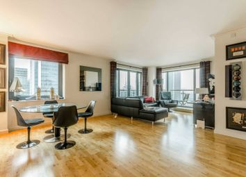 2 bed flat for sale in Discovery Dock Apartments, Canary Wharf E14