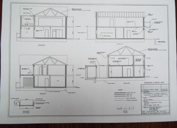 Thumbnail 4 bed detached house for sale in Bonchurch Shute, Ventnor