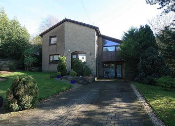 Thumbnail 4 bedroom detached house for sale in Kirk Road, Bathgate