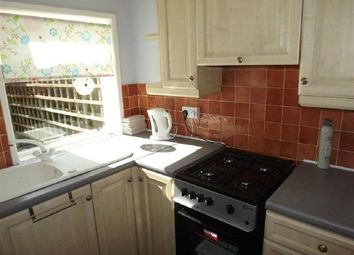 Thumbnail 2 bed terraced house to rent in Bloomfield Street, Ipswich