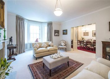 Thumbnail 3 bed flat for sale in St Stephens Close, Avenue Road, St John's Wood