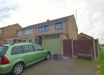 Thumbnail 3 bed semi-detached house for sale in Beechwood Grove, Tuffley, Gloucester, Gloucestershire