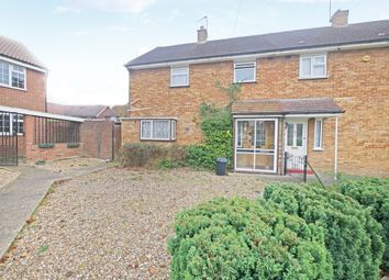 Thumbnail 3 bed semi-detached house for sale in Maygoods Green, Cowley, Uxbridge