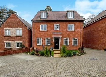 Thumbnail 6 bed detached house for sale in Rowland's Castle, Hampshire, .