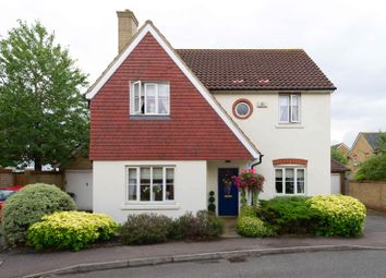 Thumbnail 4 bed property for sale in Jennings Avenue, Eynesbury, St. Neots, Cambridgeshire