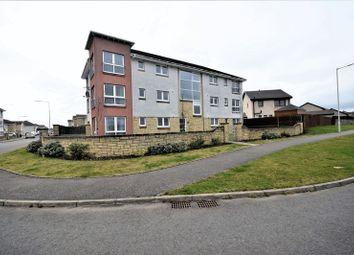 Thumbnail 2 bedroom flat for sale in Rosemount Grove, Leven
