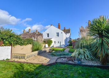 3 bed semi-detached house for sale in Broadwater Road, Worthing, West Sussex BN14