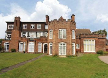 1 bed flat to rent in The Castle, 23 Church Road, Oldswinford, Stourbridge DY8